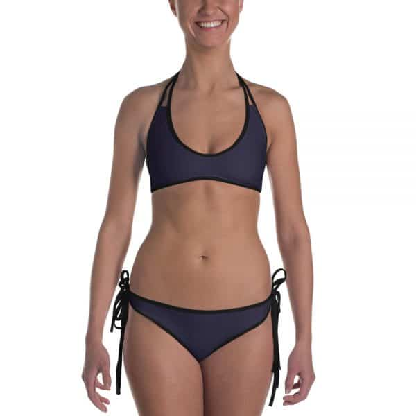 Her Everyday Bikini (Eclipse) on woman front
