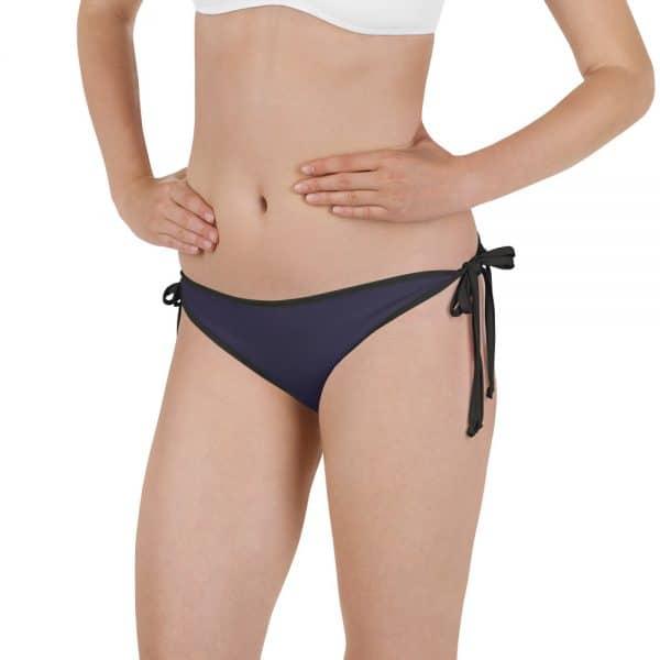 Her Everyday Bikini Bottom (Eclipse) on woman front angle 2