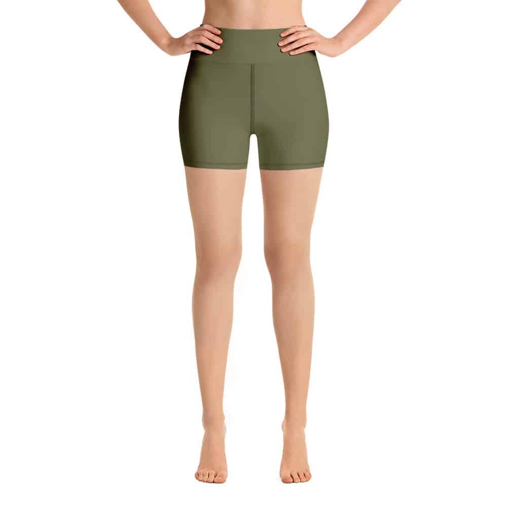 yoga shorts pics