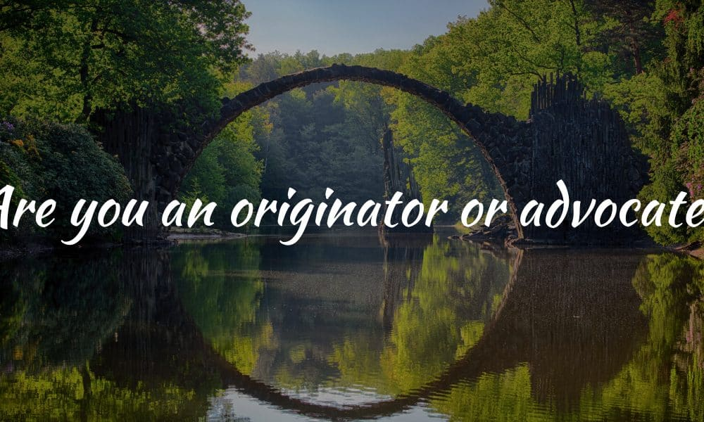 Are you an originator or are you an advocate? quiz by @karlstyn. Learn more about yourself today at Karlstyn.com's blog. Daily quizzes and selfies! IG 👉@karlstyn 💗